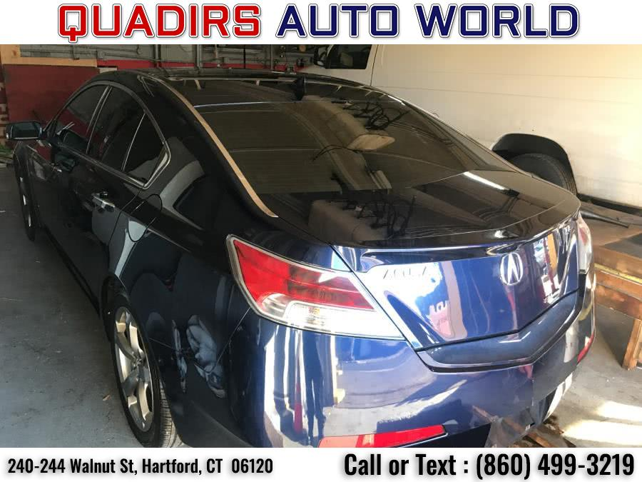 Used 2009 Acura TL in Hartford, Connecticut | Scales Brothers Enterprises. Hartford, Connecticut