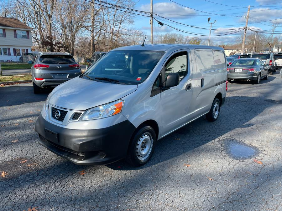 Used 2014 Nissan NV200 in Islip, New York | Mint Auto Sales. Islip, New York