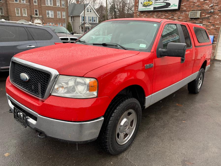 Used Ford F-150 Supercab 2007   Central Auto Sales & Service. New Britain, Connecticut