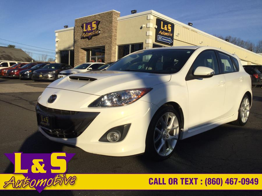Used 2012 Mazda Mazda3 in Plantsville, Connecticut | L&S Automotive LLC. Plantsville, Connecticut