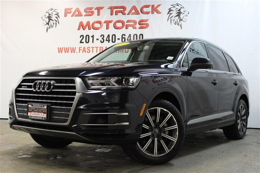 Used 2017 Audi Q7 in Paterson, New Jersey | Fast Track Motors. Paterson, New Jersey