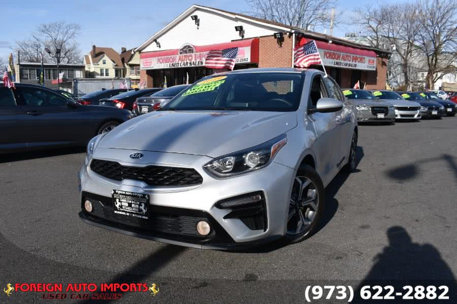 Used 2019 Kia Forte in Irvington, New Jersey | Foreign Auto Imports. Irvington, New Jersey