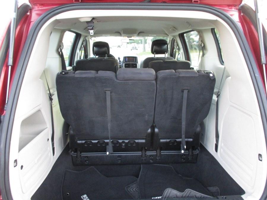 Used Dodge Grand Caravan 4dr Wgn SE 2014 | New Gen Auto Group. West Babylon, New York