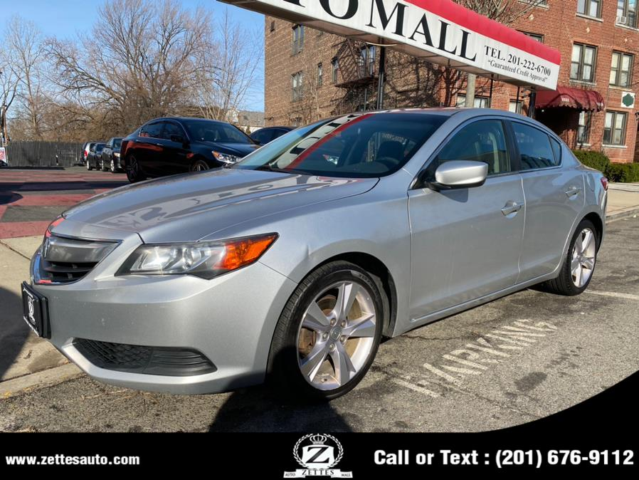 Used 2014 Acura ILX in Jersey City, New Jersey   Zettes Auto Mall. Jersey City, New Jersey