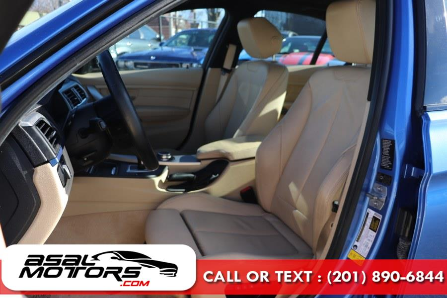 Used BMW 3 Series 4dr Sdn 335i MSPORT 2014 | Asal Motors. East Rutherford, New Jersey