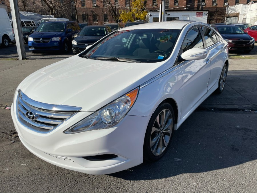 Used 2014 Hyundai Sonata in Brooklyn, New York | Wide World Inc. Brooklyn, New York