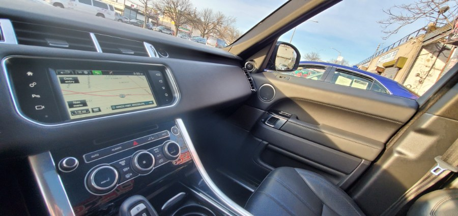 Used Land Rover Range Rover Sport 4WD 4dr V6 HSE 2016 | Rubber Bros Auto World. Brooklyn, New York