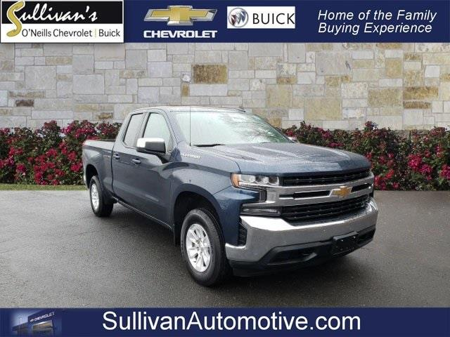 Used 2020 Chevrolet Silverado 1500 in Avon, Connecticut | Sullivan Automotive Group. Avon, Connecticut