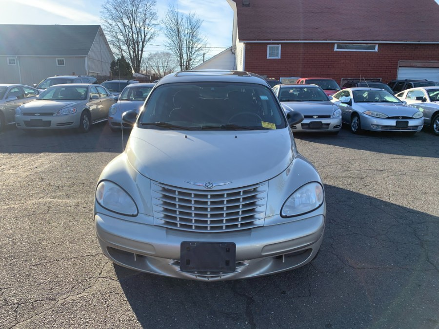 Used 2005 Chrysler PT Cruiser in East Windsor, Connecticut | CT Car Co LLC. East Windsor, Connecticut