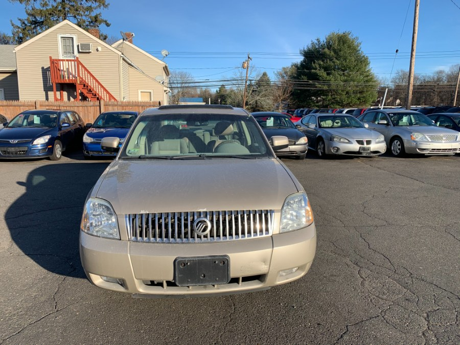 Used 2006 Mercury Montego in East Windsor, Connecticut | CT Car Co LLC. East Windsor, Connecticut
