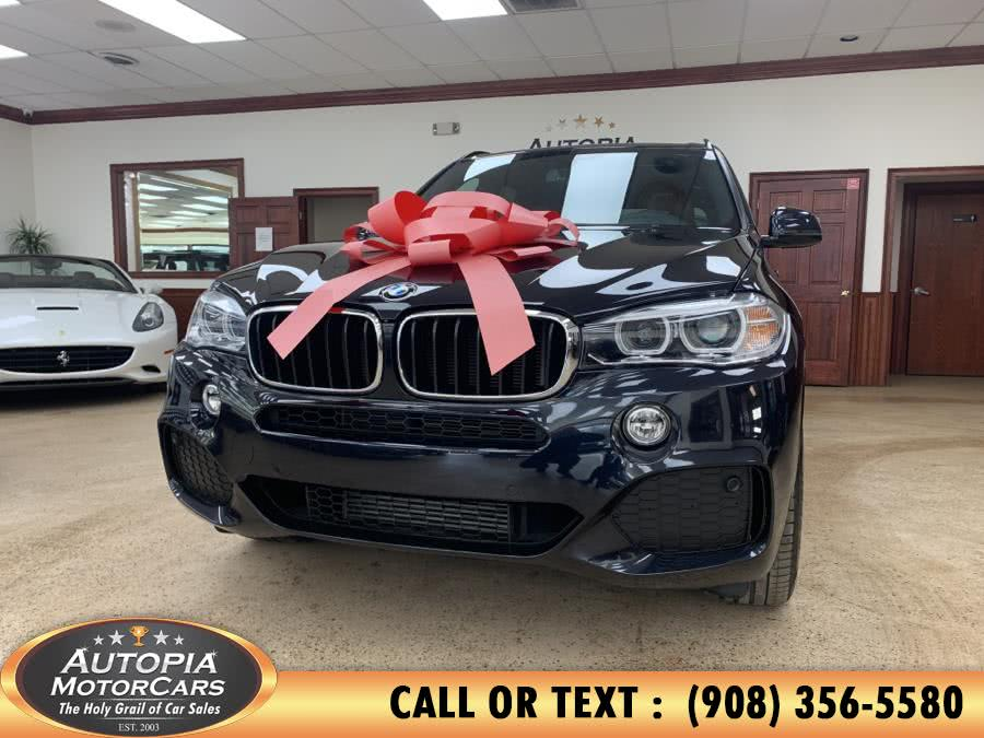 Used 2018 BMW X5 in Union, New Jersey | Autopia Motorcars Inc. Union, New Jersey