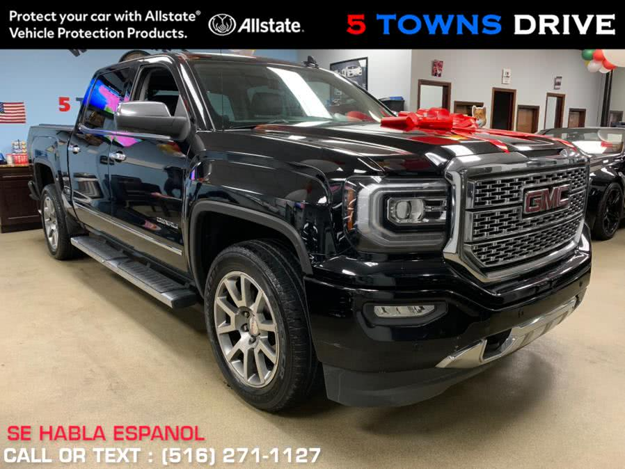 Used 2016 GMC Sierra 1500 in Inwood, New York | 5 Towns Drive. Inwood, New York
