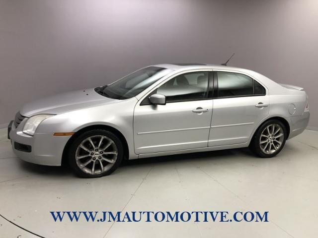 Used 2009 Ford Fusion in Naugatuck, Connecticut | J&M Automotive Sls&Svc LLC. Naugatuck, Connecticut
