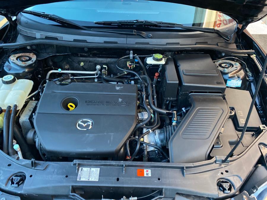 Used Mazda Mazda3 4dr Sdn Auto i Sport 2009 | National Auto Brokers, Inc.. Waterbury, Connecticut