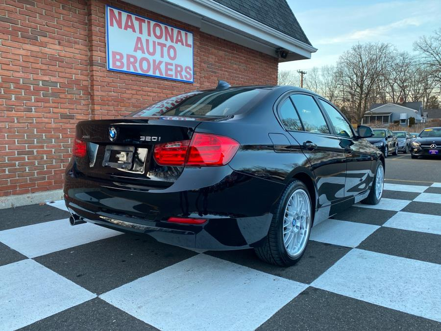 Used BMW 3 Series 4dr Sdn 320i xDrive AWD 2014 | National Auto Brokers, Inc.. Waterbury, Connecticut