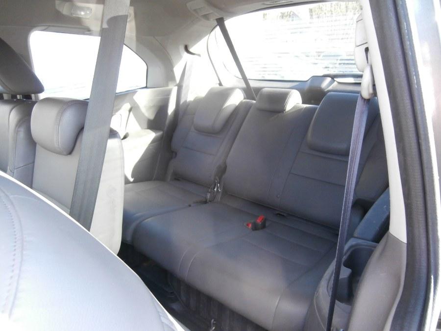 Used Honda Odyssey EX-L 3.5 V6 2012 | Jim Juliani Motors. Waterbury, Connecticut