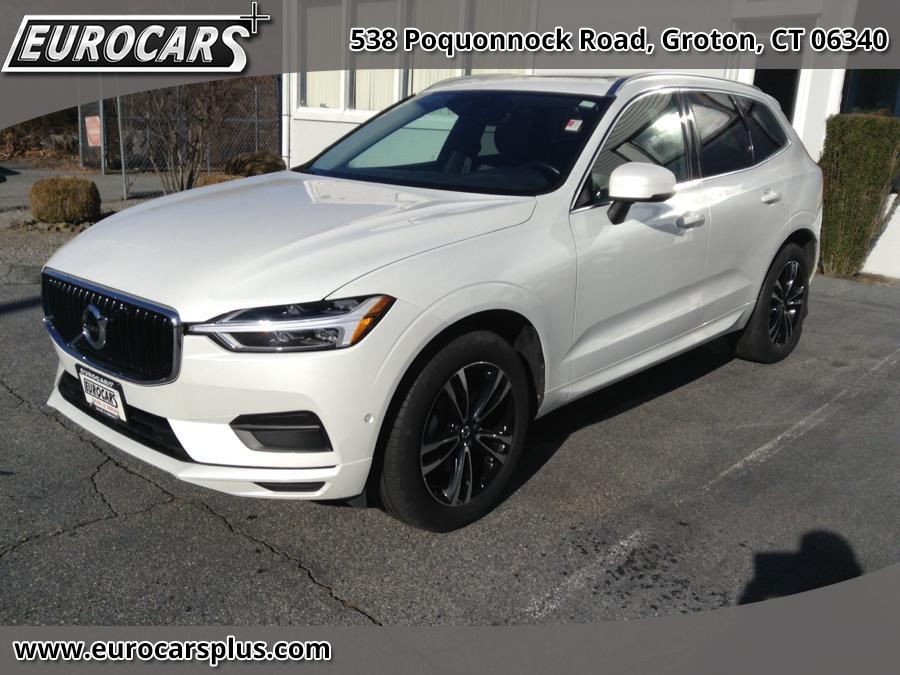 Used 2019 Volvo XC60 in Groton, Connecticut | Eurocars Plus. Groton, Connecticut