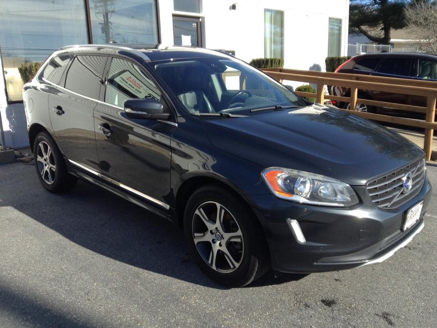 Used Volvo XC60 AWD 4dr 3.0L Premier Plus 2014 | Eurocars Plus. Groton, Connecticut