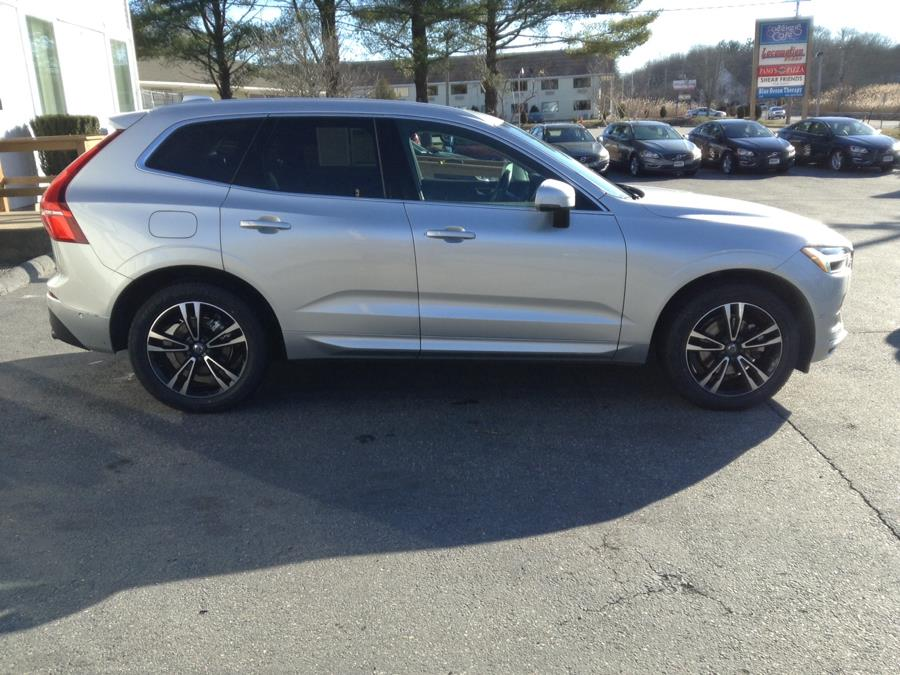 Used Volvo XC60 T5 AWD Momentum 2019 | Eurocars Plus. Groton, Connecticut
