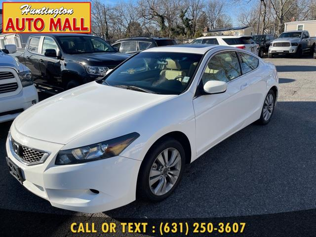 Used 2010 Honda Accord Cpe in Huntington Station, New York | Huntington Auto Mall. Huntington Station, New York