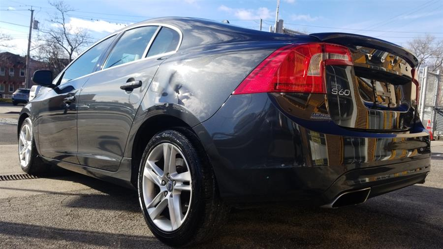 Used Volvo S60 4dr Sdn T5 Premier FWD 2014 | New York Motors Group Solutions LLC. Bronx, New York