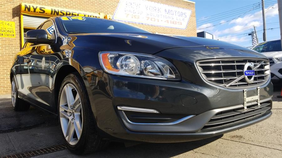 Used 2014 Volvo S60 in Bronx, New York | New York Motors Group Solutions LLC. Bronx, New York