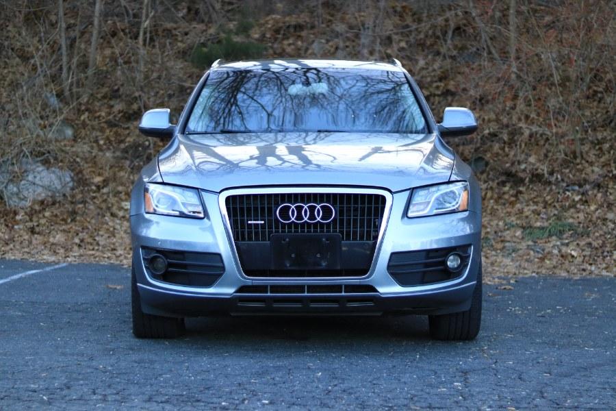 Used 2010 Audi Q5 in Danbury, Connecticut | Performance Imports. Danbury, Connecticut