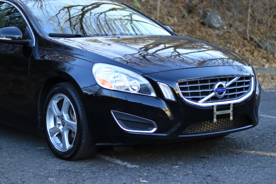 Used Volvo S60 4dr Sdn T5 AWD 2013 | Performance Imports. Danbury, Connecticut