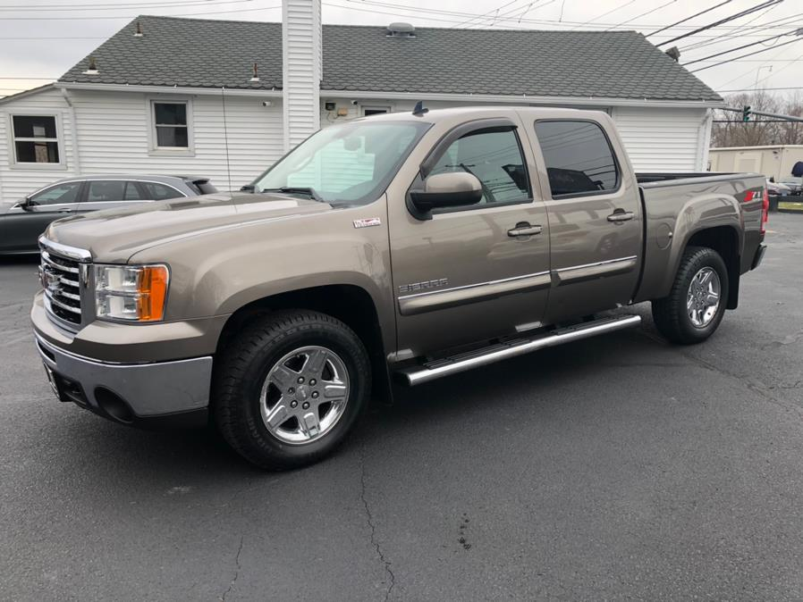 Used 2012 GMC Sierra 1500 in Milford, Connecticut | Chip's Auto Sales Inc. Milford, Connecticut