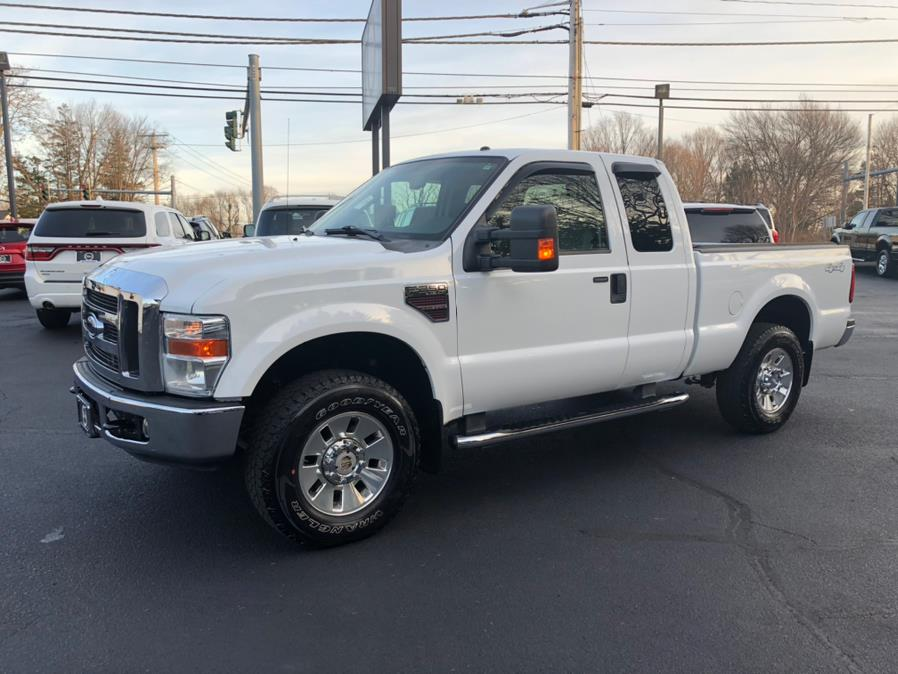 Used 2008 Ford Super Duty F-250 SRW in Milford, Connecticut | Chip's Auto Sales Inc. Milford, Connecticut