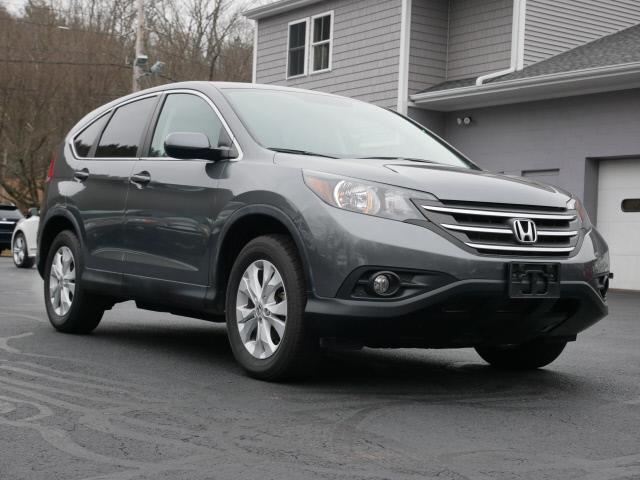 Used Honda Cr-v EX 2014 | Canton Auto Exchange. Canton, Connecticut