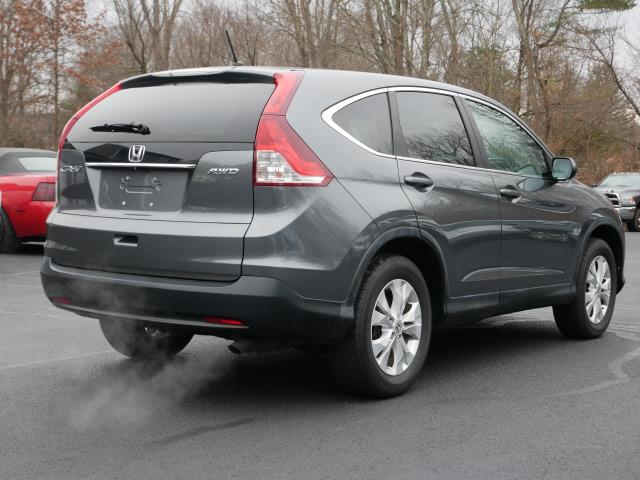 Used Honda Cr-v EX 2014 | Canton Auto Exchange. Canton, Connecticut
