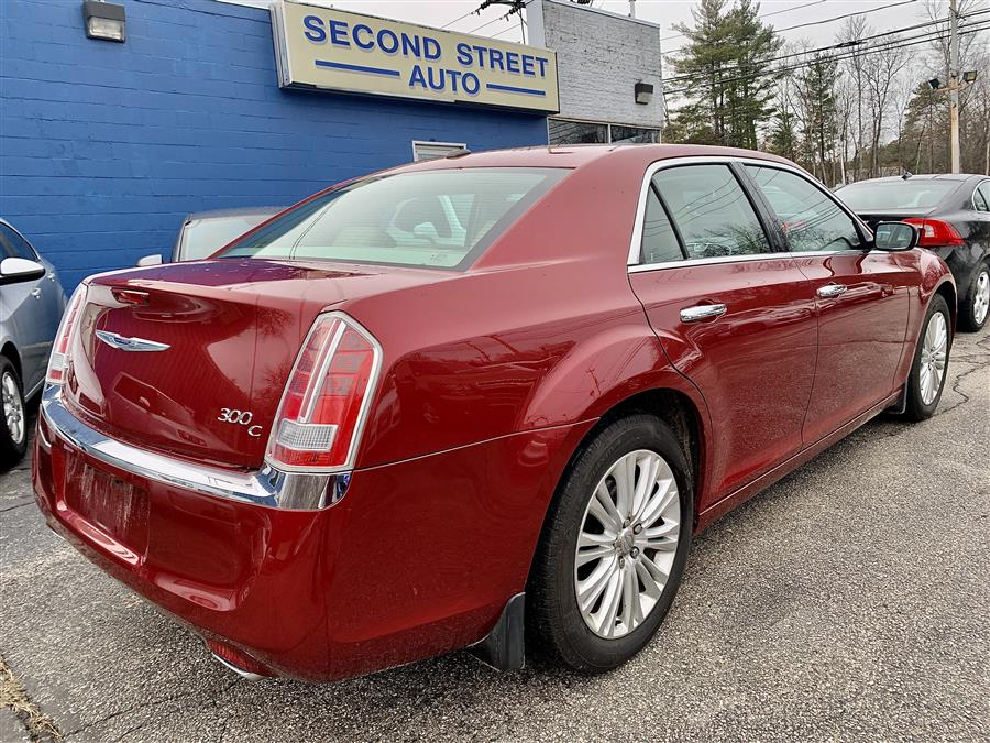 Used Chrysler 300 C 2011 | Second Street Auto Sales Inc. Manchester, New Hampshire