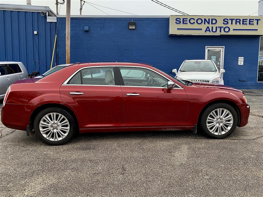 Used 2011 Chrysler 300 in Manchester, New Hampshire | Second Street Auto Sales Inc. Manchester, New Hampshire
