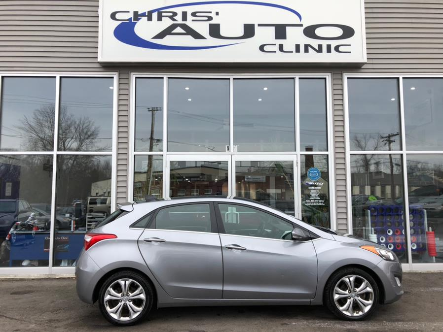 Used 2013 Hyundai Elantra GT in Plainville, Connecticut | Chris's Auto Clinic. Plainville, Connecticut