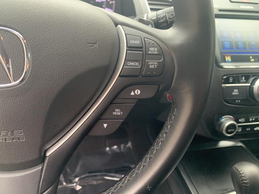 Used Acura RDX AWD w/Technology Pkg 2018 | TJ Motors. New London, Connecticut
