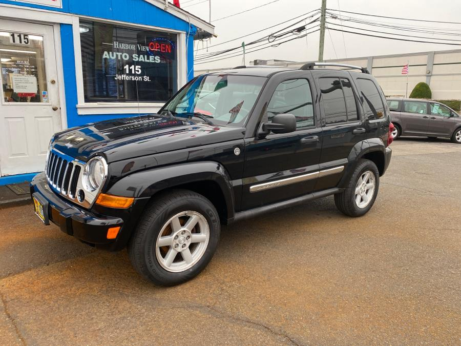Used 2006 Jeep Liberty in Stamford, Connecticut | Harbor View Auto Sales LLC. Stamford, Connecticut