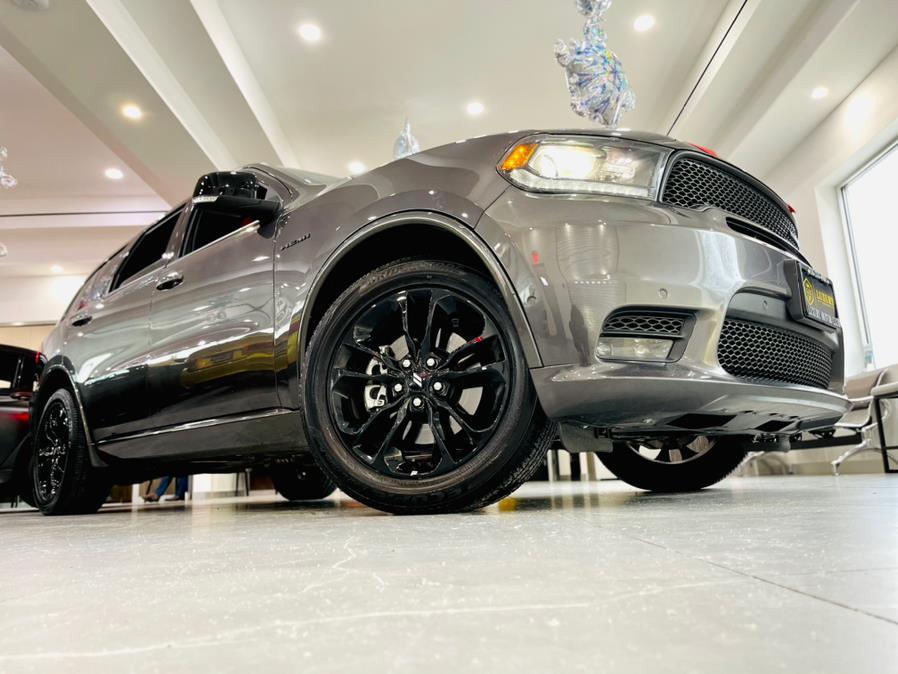 Used Dodge Durango R/T AWD 2020 | Luxury Motor Club. Franklin Square, New York