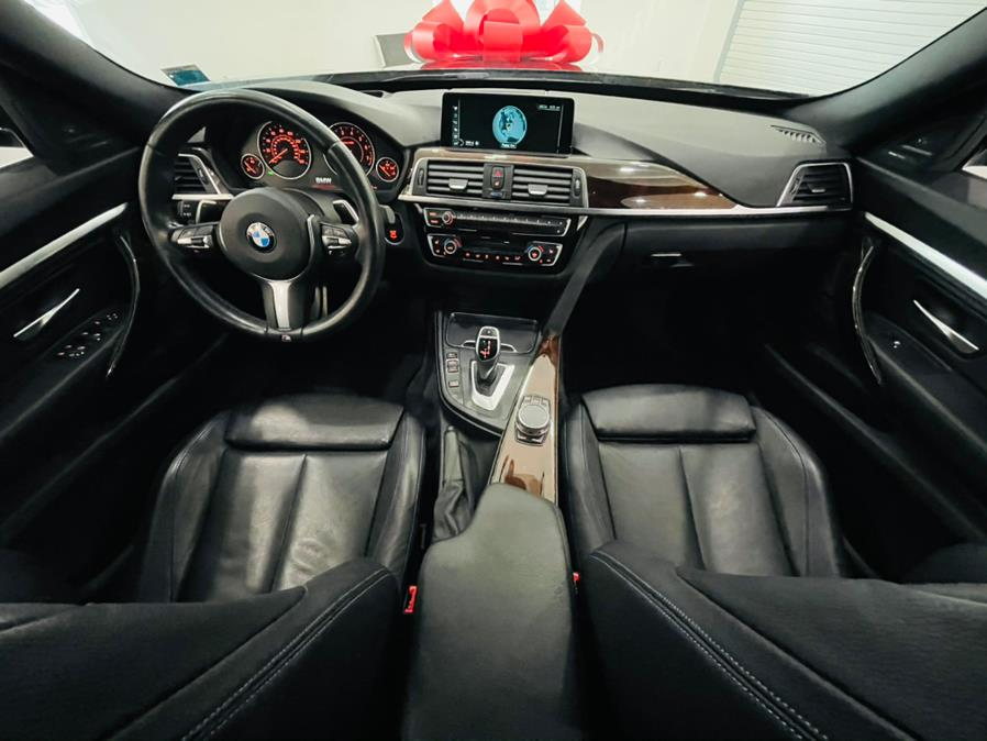 Used BMW 3 Series 340i xDrive Gran Turismo 2017 | Luxury Motor Club. Franklin Square, New York