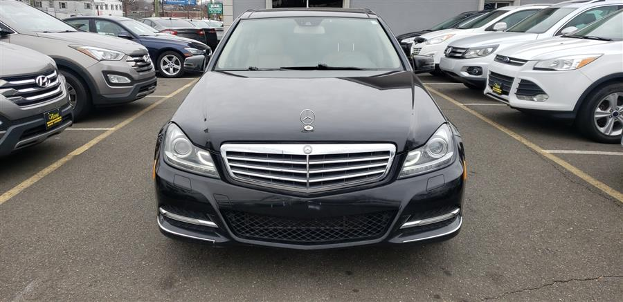 Used 2012 Mercedes-Benz C-Class in Little Ferry, New Jersey | Victoria Preowned Autos Inc. Little Ferry, New Jersey