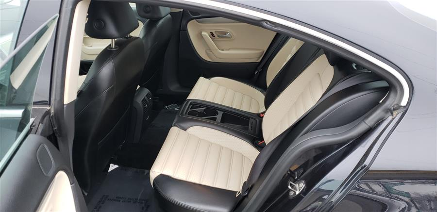 Used Volkswagen CC 4dr Sdn DSG Sport 2011 | Victoria Preowned Autos Inc. Little Ferry, New Jersey