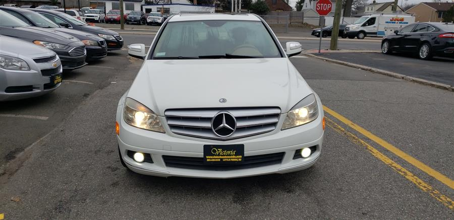 Used 2008 Mercedes-Benz C-Class in Little Ferry, New Jersey | Victoria Preowned Autos Inc. Little Ferry, New Jersey