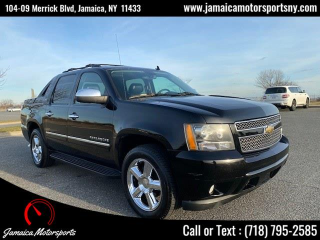Used 2011 Chevrolet Avalanche in Jamaica, New York | Jamaica Motor Sports . Jamaica, New York
