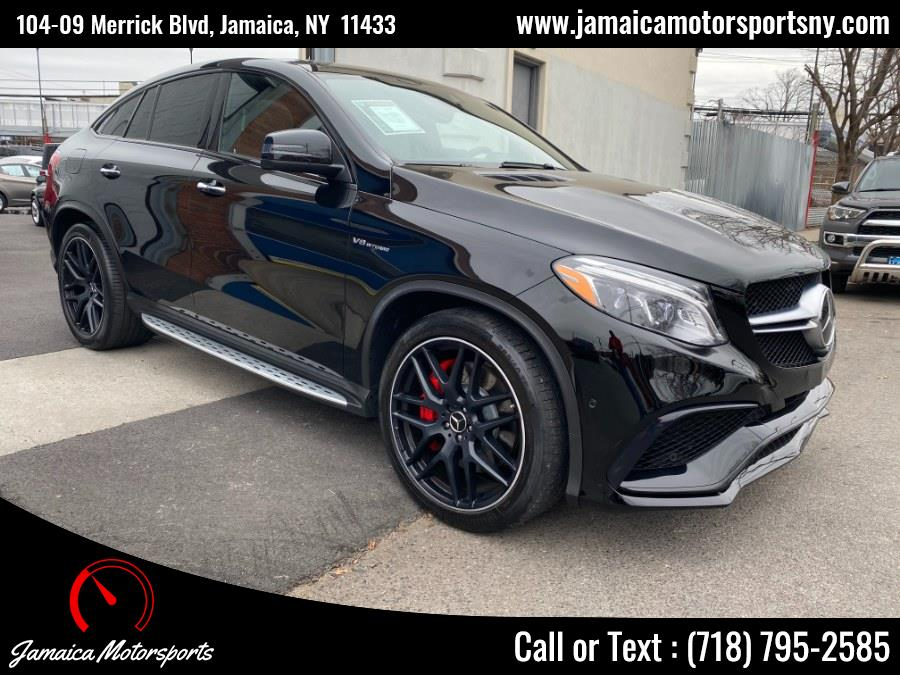 Used 2018 Mercedes-Benz GLE in Jamaica, New York | Jamaica Motor Sports . Jamaica, New York