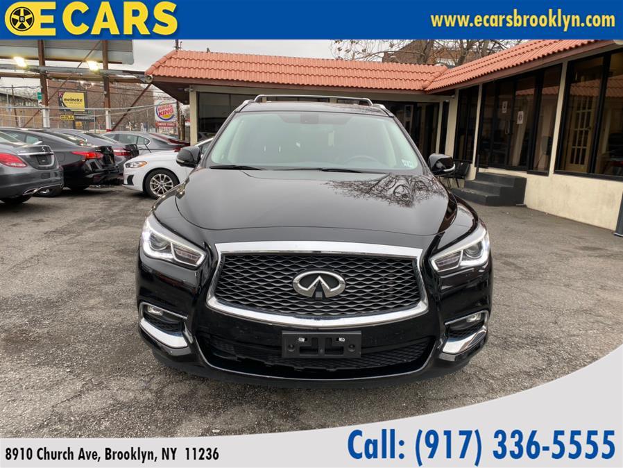 Used 2017 INFINITI QX60 in Brooklyn, New York | E Cars . Brooklyn, New York