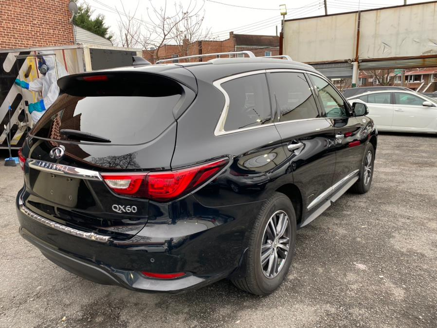 Used INFINITI QX60 AWD 2017 | E Cars . Brooklyn, New York