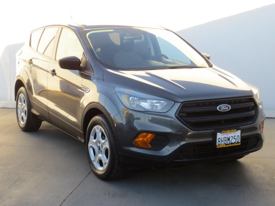 Used 2018 Ford Escape in Santa Ana, California   Auto Max Of Santa Ana. Santa Ana, California