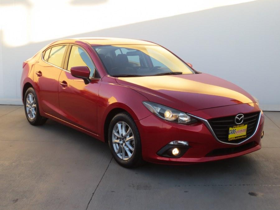 Used 2015 Mazda Mazda3 in Santa Ana, California   Auto Max Of Santa Ana. Santa Ana, California