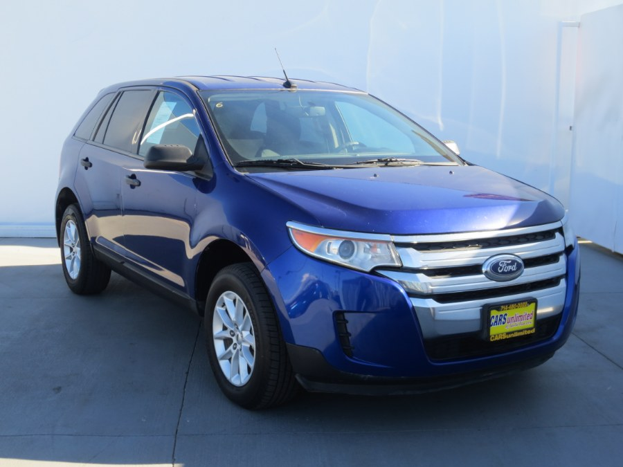 Used Ford Edge 4dr SE FWD 2014 | Auto Max Of Santa Ana. Santa Ana, California
