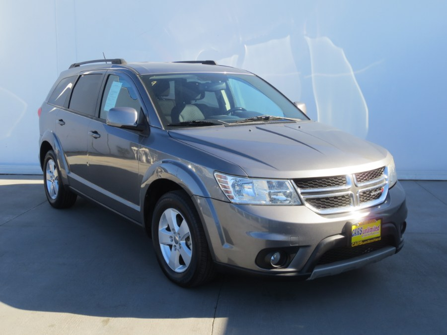 Used Dodge Journey FWD 4dr SXT 2012 | Auto Max Of Santa Ana. Santa Ana, California